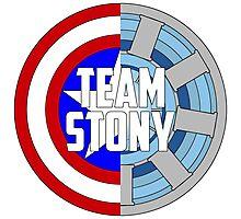 Team Stony Photographic Print