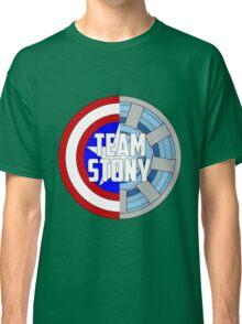 Team Stony Classic T-Shirt