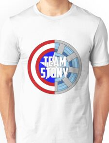 Team Stony Unisex T-Shirt