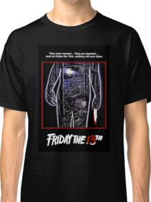 Friday The 13th Classic T-Shirt