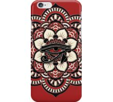 All Seeing iPhone Case/Skin
