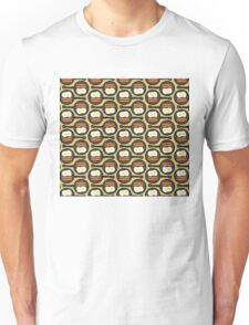 Dean's Bacon and Eggs in a Pan ~ Horizontal Unisex T-Shirt