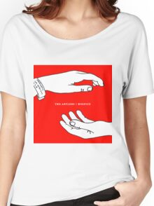 Hospice The Antlers Women's Relaxed Fit T-Shirt