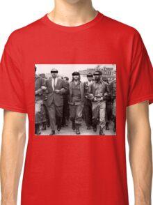 Classified Che Classic T-Shirt