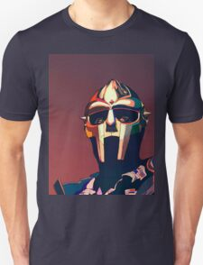 MF Doom Vector Design2 T-Shirt
