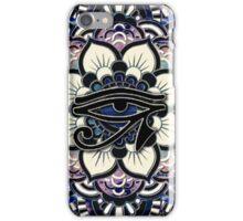 Psychosis iPhone Case/Skin