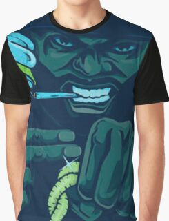 Killer Mike Run the Jewels Graphic T-Shirt