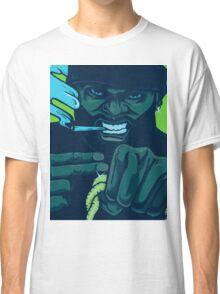 Killer Mike Run the Jewels Classic T-Shirt
