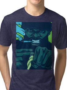 Killer Mike Run the Jewels Tri-blend T-Shirt