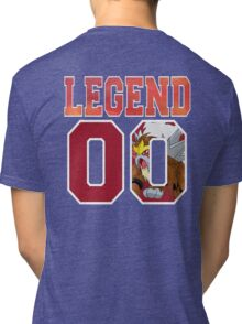 Legend 00 Entei Tri-blend T-Shirt