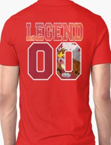 Legend 00 Entei Unisex T-Shirt