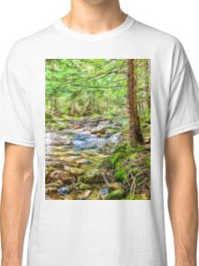 Swift river Classic T-Shirt