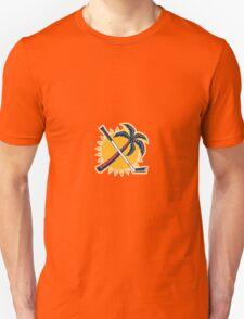 FloridaPanthersAlternate.svg T-Shirt