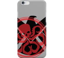 Hail Hydra iPhone Case/Skin
