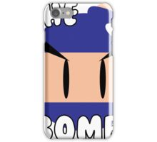 The Bomb! iPhone Case/Skin