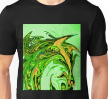 Can You See A Dragon Unisex T-Shirt