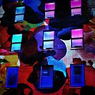 New York Colors by Barbara  Brown