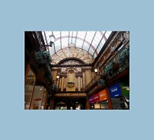 Central Arcade, Newcastle-upon-Tyne Unisex T-Shirt