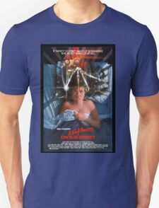 A Nightmare On Elm Street Unisex T-Shirt