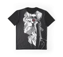 Chemicals Graphic T-Shirt