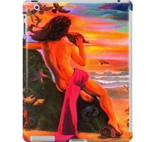 """Summer reverie"" iPad Case/Skin"
