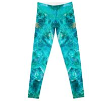 Chrysocolla - Cherish Leggings
