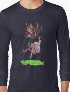Rick & Stan Long Sleeve T-Shirt