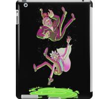 Rick & Stan iPad Case/Skin