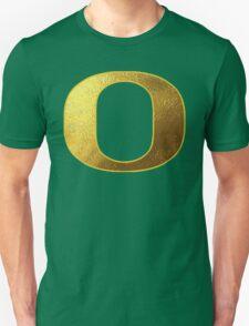 University of Oregon Ducks Gold T-Shirt