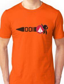 Macross Stripe Unisex T-Shirt