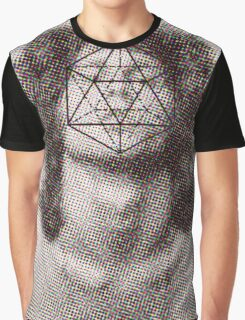 Morrison´s icosahedron Graphic T-Shirt