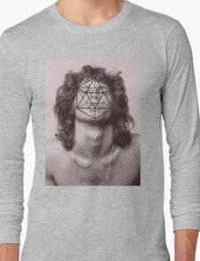 Morrison´s icosahedron Long Sleeve T-Shirt