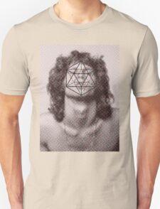 Morrison´s icosahedron Unisex T-Shirt