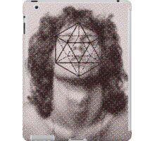Morrison´s icosahedron iPad Case/Skin