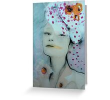 """""""Above It All"""" Greeting Card"""