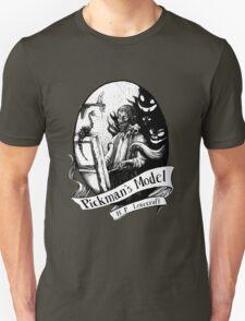 Pickman's Model Unisex T-Shirt