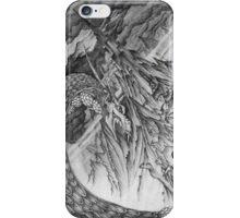 Ancalagon at Thangorodrim iPhone Case/Skin