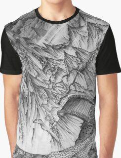 Ancalagon at Thangorodrim Graphic T-Shirt