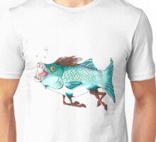 Seahorsie Unisex T-Shirt