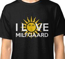 I Love MILFgaard The Witcher Classic T-Shirt