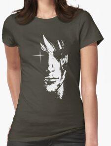 Sandman Morpheus Womens Fitted T-Shirt
