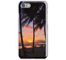Purple Sky iPhone Case/Skin