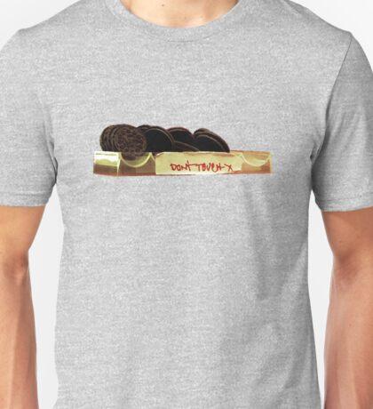 Don't Touch Unisex T-Shirt