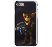 Ratchet Deadlocked iPhone Case/Skin