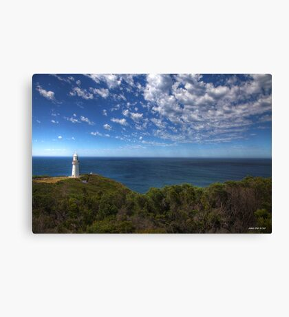 Otway Lighthouse - Limited Edition Print 1/10 Canvas Print