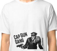 Cap Gun Gang Classic T-Shirt
