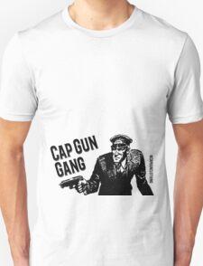 Cap Gun Gang Unisex T-Shirt