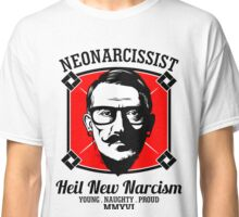 Adolf Hipster Classic T-Shirt