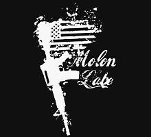 Molon Labe  AR Unisex T-Shirt