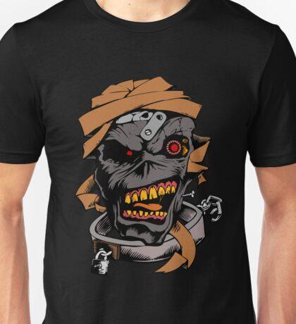Beast of Pain Unisex T-Shirt
